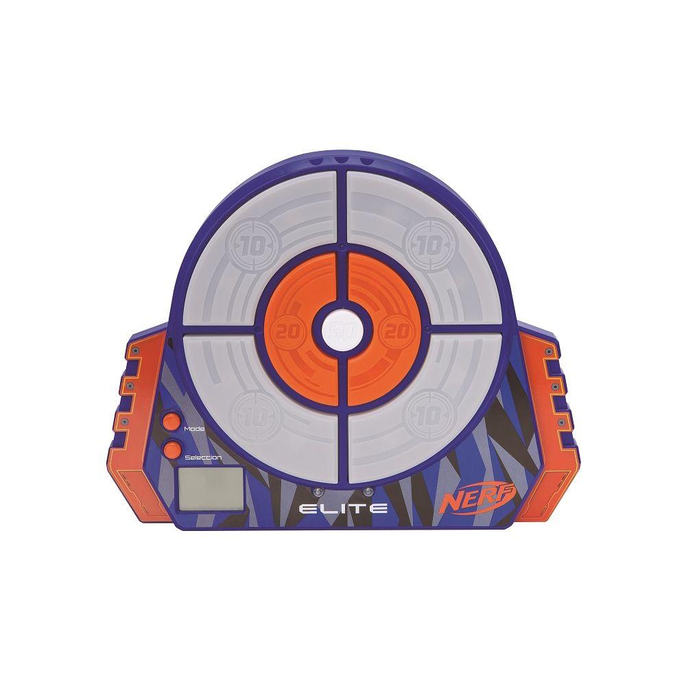 18835a829e Nerf Elite Alvo De Pontuação Digital Multikids - BR945 - lojamultilaser