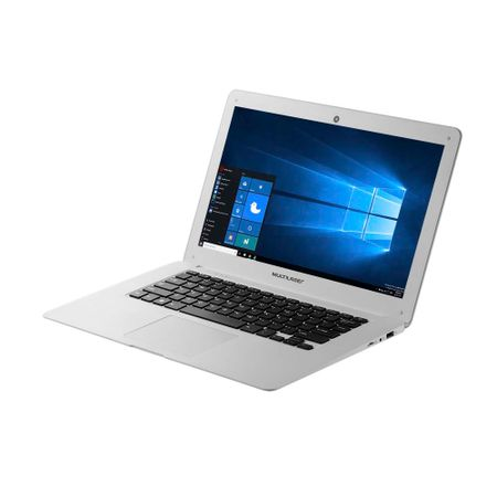 Notebook Legacy 14 Pol. 64Gb (32+32Sd) Windows 10 2Gb Ram Quad Core Branco...