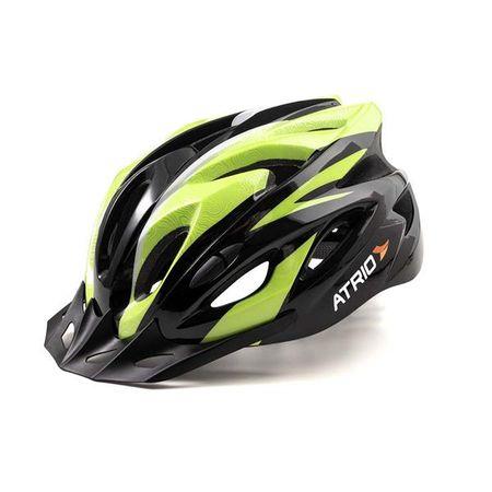 Capacete para Ciclismo MTB Inmold 2.0 Viseira Removível 19 Entradas de...