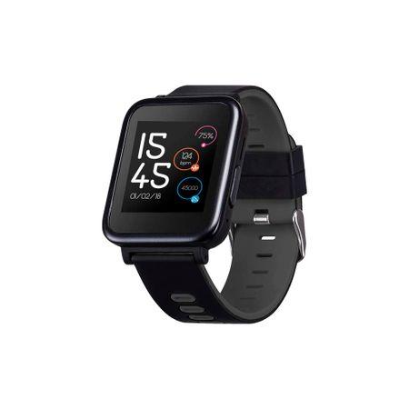 Smartwatch SW2 Bluetooth Tela 1,54 Pol. Touchscreen Compatível com Android e...