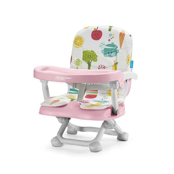 Cadeira De Alimentação Portátil Frutinhas Multikids Baby - BB604