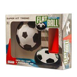 a362cde5bd Flat Ball Kit Treino Alimentação por 4 Pilhas AA Indicado para +6 Anos  Multikids - BR394