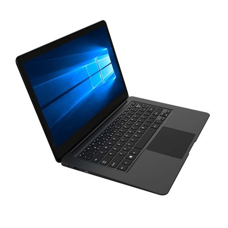 Notebook Legacy Cloud Quad Core Windows 10 14 Pol. Armazenamento de 32GB e...