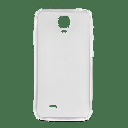 Capa Protetora de Silicone para Smartphone Ms45S...