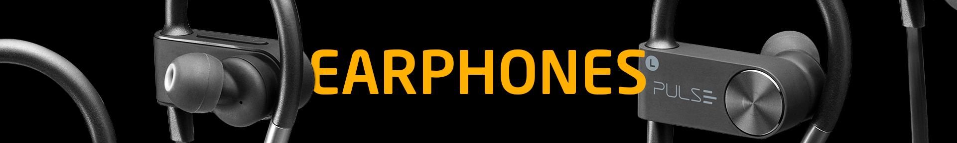 Categoria Earphone