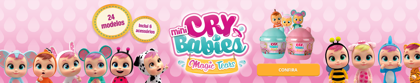 Cry Babies Mini
