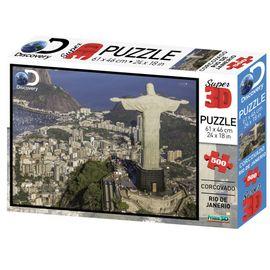BR1060---QUEBRA-CABECA-3D---CORCOVADO-RIO-DE-JANERIO-500PCS--2-