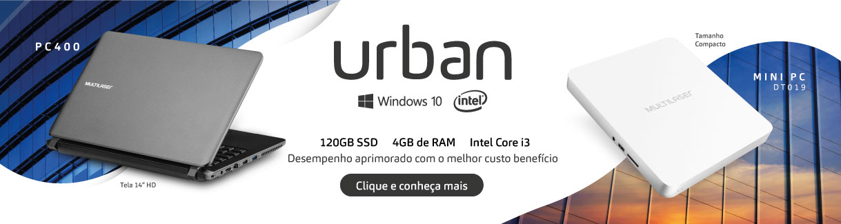 Notebook Pc Urban