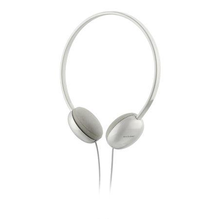 Fone De Ouvido Multilaser Headset Light P2 Branco - PH064