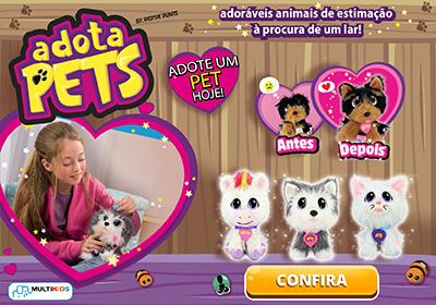 Adota Pets