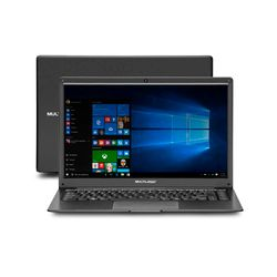 Notebook-Multilaser-Legacy-Cloud-AMD-A4-2GB-64GB-14.1-Pol.-HD-Windows-10-Preto---PC151