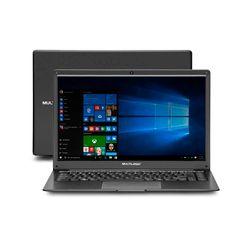 Notebook-Multilaser-Legacy-Cloud-AMD-A4-2GB-64GB-14.1-Pol.-HD-Windows-10-Preto---PC151