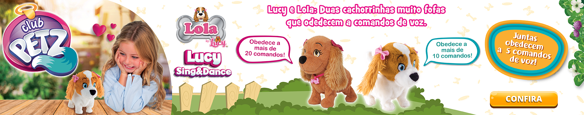 Lucy e Lola