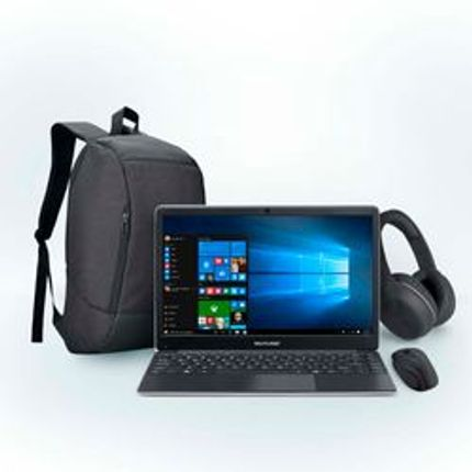 Combo-Notebook-Multilaser-Legacy-Book-4GB-64GB---Mochila-Swisspack---Headphone---Mouse---PC238