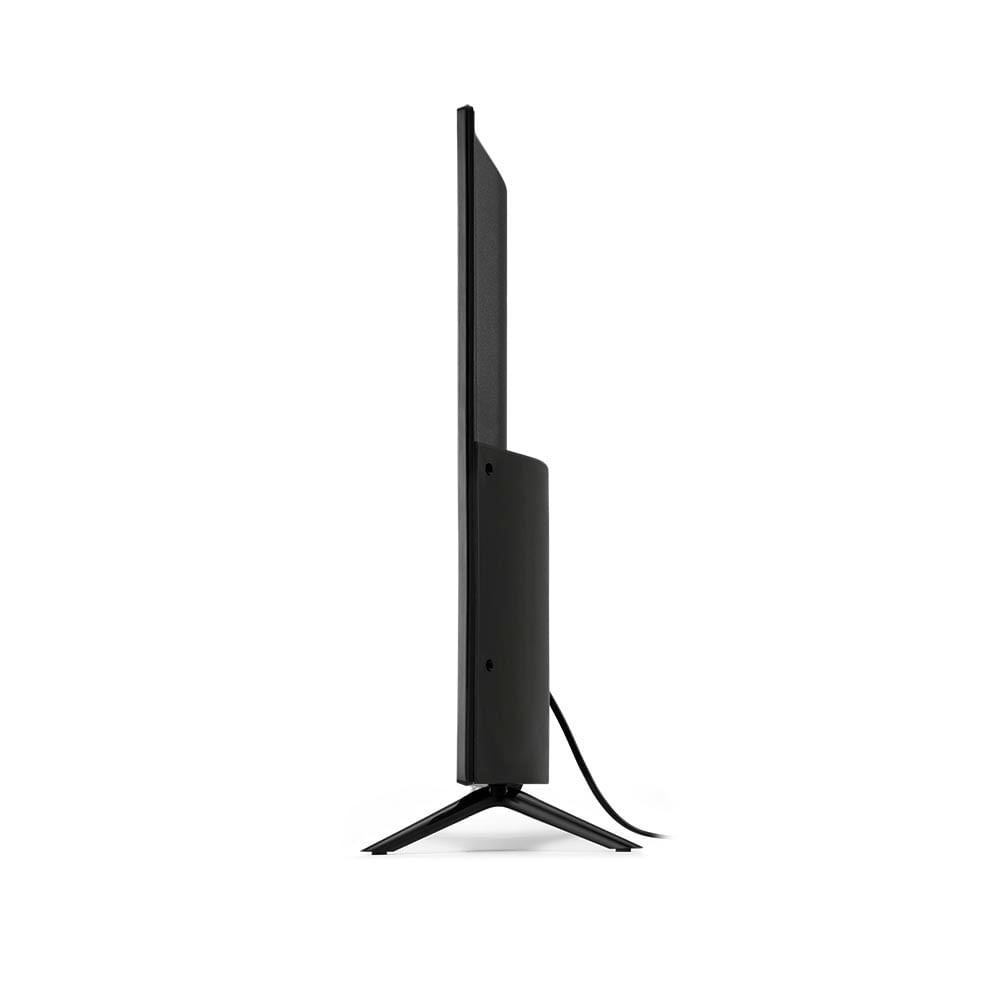 Tela 43 Pol. Full HD Multilaser Entradas HDMI USB VGA + Conversor Digital - TL003