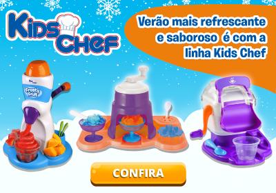 Kids Chef