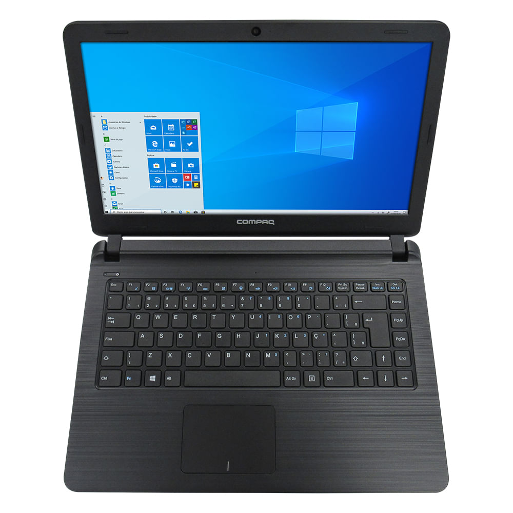 Compaq Presario CQ21 Core I3 4GB RAM 120GB Windows 10 - PC803