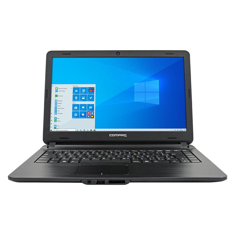Compaq Presario CQ32 Intel Pentium 4GB RAM 120GB SSD Windows 10 - PC804