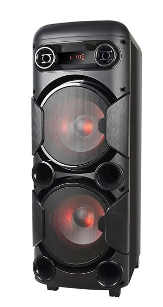 Mini Torre Multilaser 900W - SP380