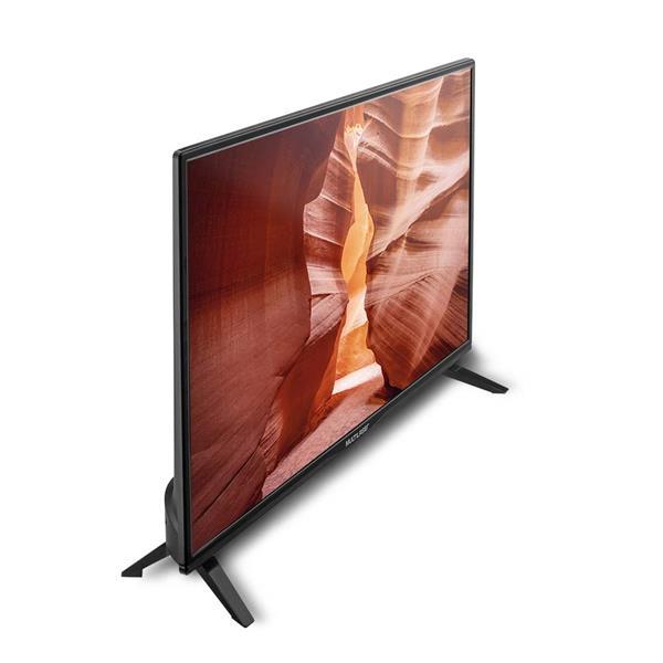 Tela 43 Polegadas Full HD Sem Conversor Digital Multilaser HDMI+USB - TL023