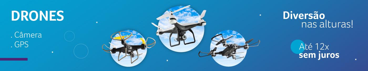 Categoria-Drones