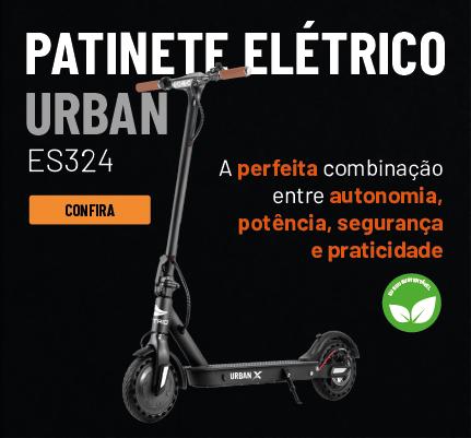 2. Patinete Urban Mobile
