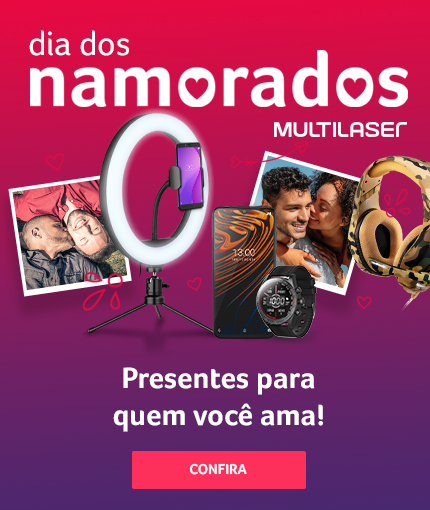 Dia dos Namorados | Campanha Namorados | Banner Campanha Sazonal | home-master-mobile