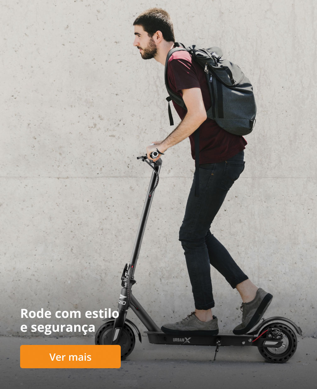 mobilidade desk