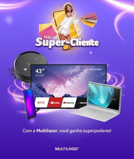 Mês do Consumidor | Campanha Sazonal | Banner Mês do Consumidor | home-master-mobile
